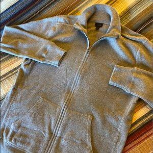 J Crew Cotton Cashmere Sweater